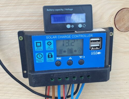 Come fare un impianto di Irrigazione alimentato ad Energia solare